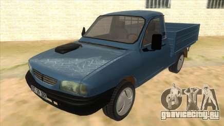 Dacia 1305 Drop-Side для GTA San Andreas