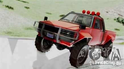 GTA 5 Karin Rebel 4x4 для GTA San Andreas