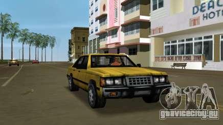 Premier для GTA Vice City