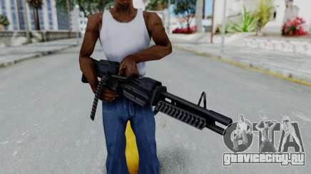 Vice City M60 для GTA San Andreas