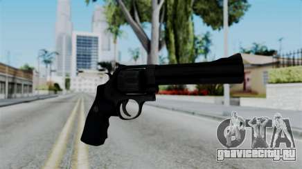 No More Room in Hell - Smith & Wesson 686 для GTA San Andreas