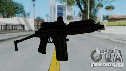 9A-91 Kobra для GTA San Andreas
