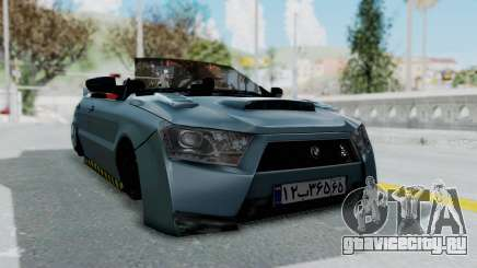 Ikco Dena Tuning для GTA San Andreas
