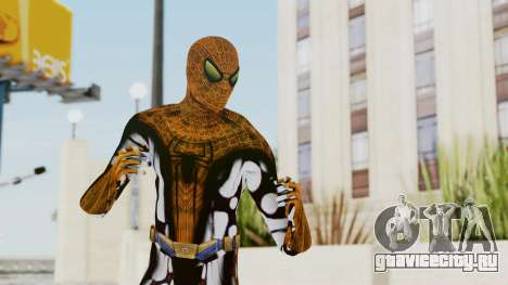 SpiderMan Indonesia Version для GTA San Andreas