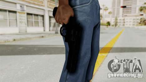 44 Magnum для GTA San Andreas
