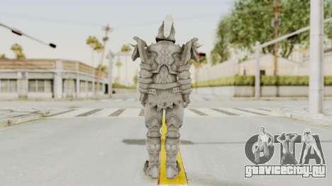 Horse Orphnoch для GTA San Andreas третий скриншот