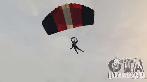 Amazing Spiderman для GTA 5 шестой скриншот