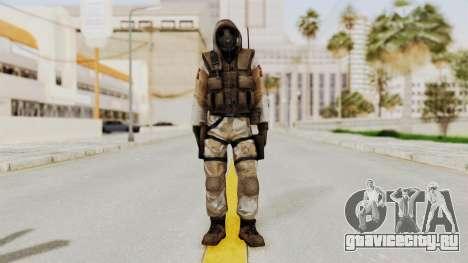 Hodeed SAS 10 для GTA San Andreas второй скриншот