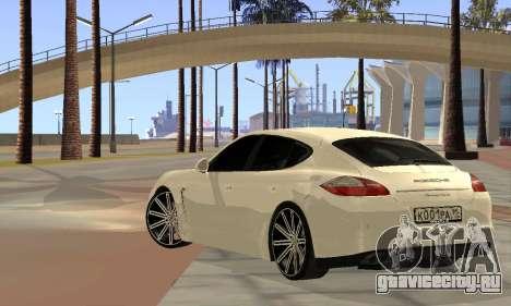 Wheels Pack from Jamik0500 для GTA San Andreas четвёртый скриншот
