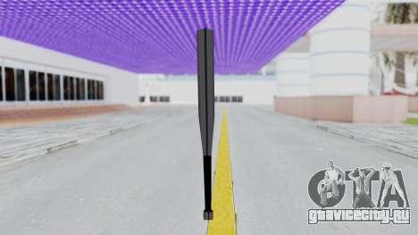 Liberty City Stories - Baseball Bat для GTA San Andreas