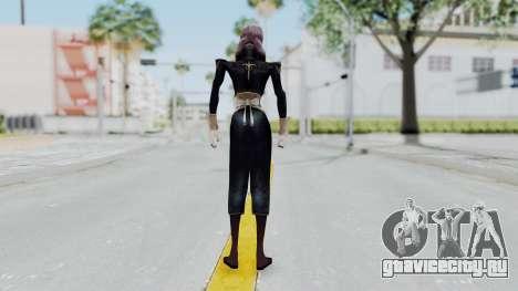 Daniella для GTA San Andreas третий скриншот