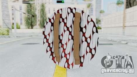 SpiderMan Indonesia Version Shield для GTA San Andreas второй скриншот