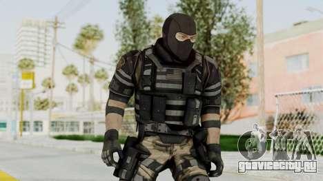 F.E.A.R. 2 - Soldier для GTA San Andreas