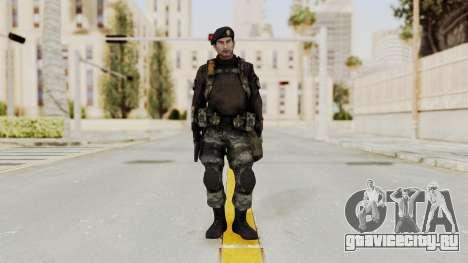 Battery Online Soldier 2 для GTA San Andreas второй скриншот