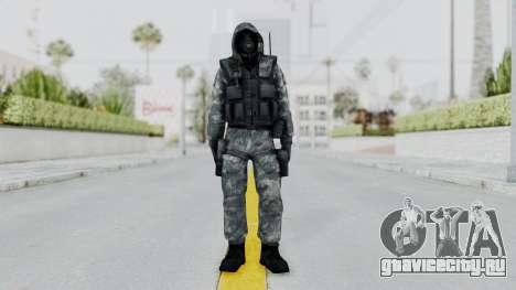 Hodeed SAS 5 для GTA San Andreas второй скриншот