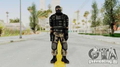 F.E.A.R. 2 - Soldier для GTA San Andreas второй скриншот