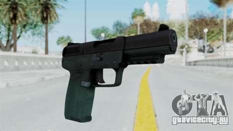 FN57 для GTA San Andreas