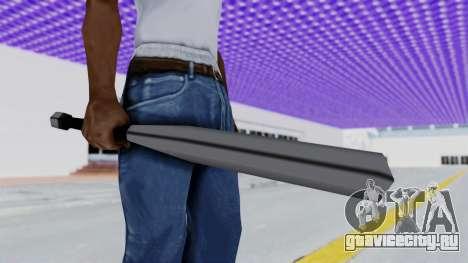 Liberty City Stories - Baseball Bat для GTA San Andreas второй скриншот