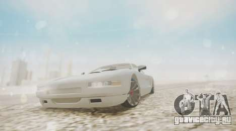 Infernus для GTA San Andreas
