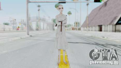 Alice LBL Asylum Returns для GTA San Andreas второй скриншот