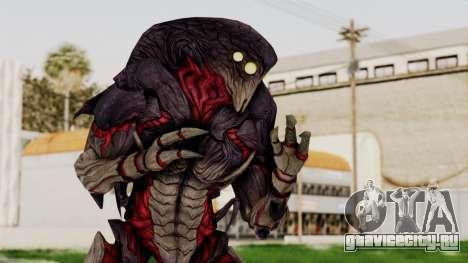 Mass Effect 3 Collector Trooper для GTA San Andreas