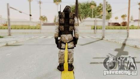Hodeed SAS 10 для GTA San Andreas третий скриншот