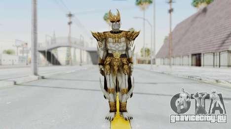 N Daguva Zeba для GTA San Andreas второй скриншот