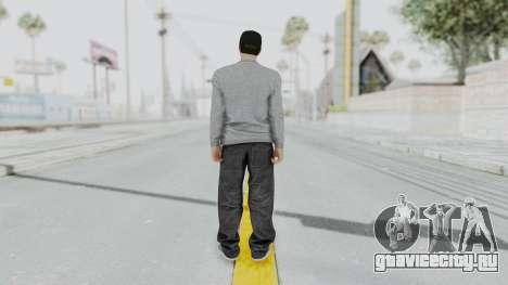 Lowriders Custom Classics DLC Male для GTA San Andreas третий скриншот