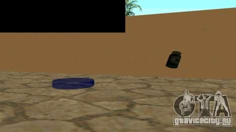 Замена иконок сохранения и жизней для GTA San Andreas третий скриншот