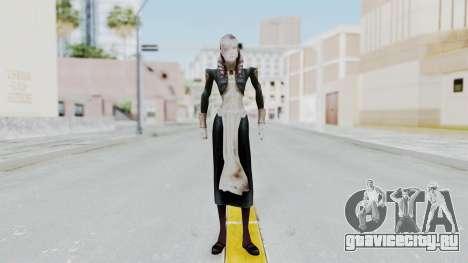 Daniella для GTA San Andreas второй скриншот