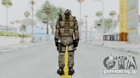 Hodeed SAS 8 для GTA San Andreas третий скриншот