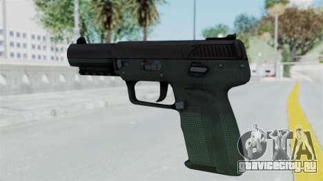 FN57 для GTA San Andreas второй скриншот