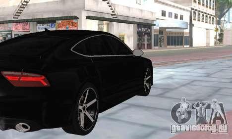 Wheels Pack from Jamik0500 для GTA San Andreas десятый скриншот