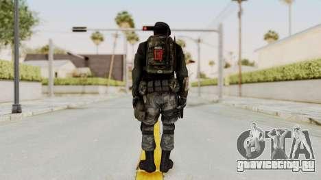 Battery Online Soldier 2 для GTA San Andreas третий скриншот