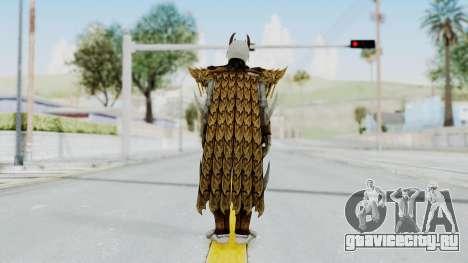 N Daguva Zeba для GTA San Andreas третий скриншот