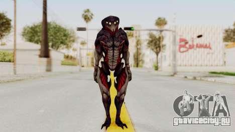Mass Effect 3 Collector Trooper для GTA San Andreas второй скриншот