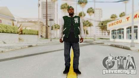 GTA 5 Families Gang Mamber 1 для GTA San Andreas второй скриншот