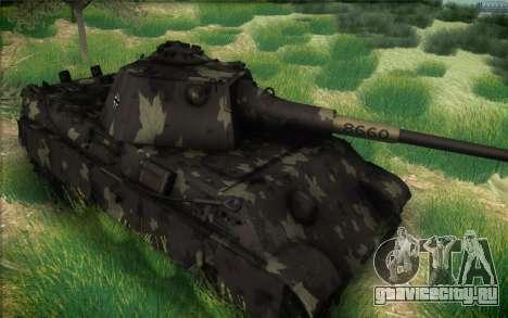 Panther II для GTA San Andreas