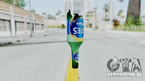 EFES Broken Bottle для GTA San Andreas