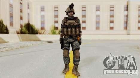 Battery Online Soldier 1 v2 для GTA San Andreas второй скриншот