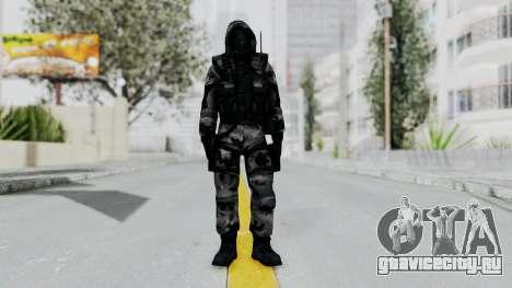 Hodeed SAS 3 для GTA San Andreas второй скриншот
