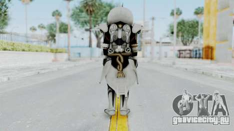 Weather Dopant для GTA San Andreas третий скриншот