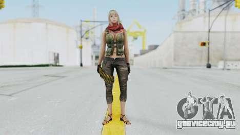 Counter Strike Online 2 - Mila для GTA San Andreas второй скриншот