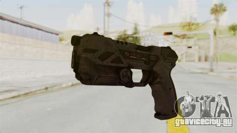 Black Ops 3 - MR6 Pistol для GTA San Andreas