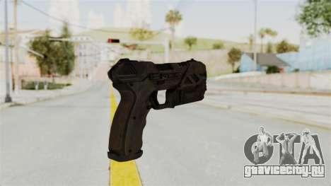 Black Ops 3 - MR6 Pistol для GTA San Andreas второй скриншот