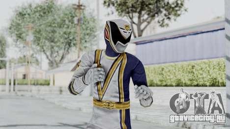 Power Rangers S.P.D - Omega для GTA San Andreas