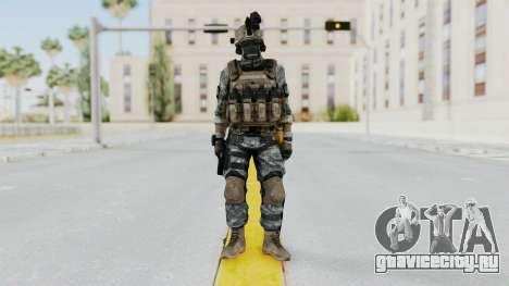 Battery Online Soldier 5 v1 для GTA San Andreas второй скриншот