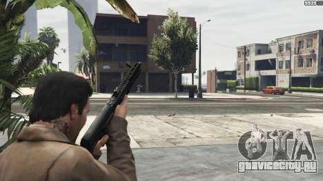 TAR-21 для GTA 5 четвертый скриншот