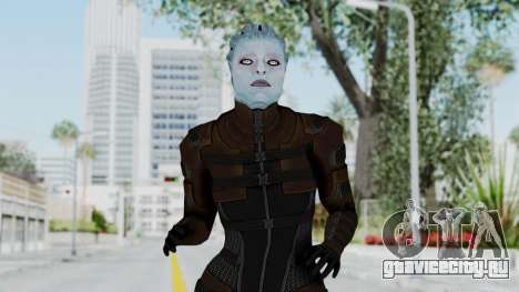Mass Effect 2 Monrith для GTA San Andreas
