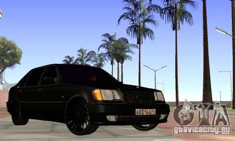 Wheels Pack from Jamik0500 для GTA San Andreas шестой скриншот